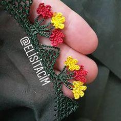 Crochet Earrings, Crocheting, Tejidos