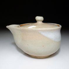 UJ2: Vintage Japanese Tea Pot & Cups, Hagi Ware | eBay