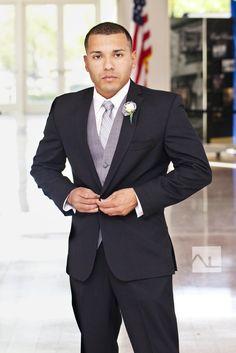 Nixon Library Wedding | Southern California Wedding Photographer