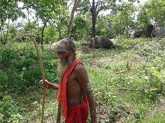 Krishna Lila at Bishnupur