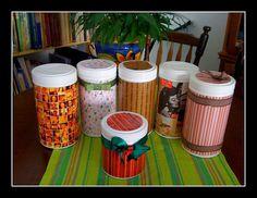 Herbalife pots