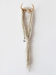 Diy Crafts Ideas     DIY Antler Hanger 🙂    -Read More –