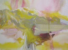 """Landscape"" by Sarah Thibault"