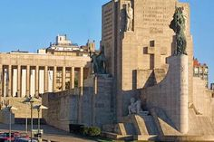 rosario argentina turismo