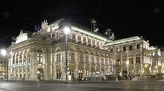 Vienna State Opera is the most important opera house in Vienna and one of the most famous in the world. (Photo: Maximilian Just)