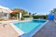 Charmante, gemütliche Villa, mit TV, DVD, wi-fi, Klimaanlage, privaten Poolund schönen Garten