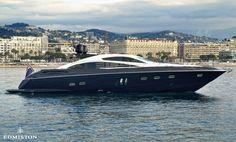 Low Profile Yacht for Sale | Sunseeker Luxury Motor Yacht