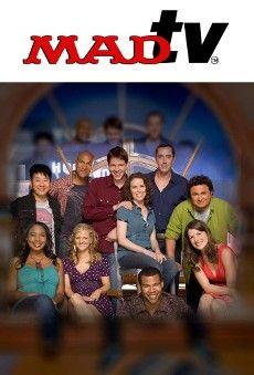 MAD TV!!