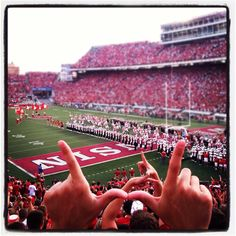 Can't wait till the season starts. #badgers