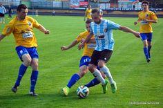 Relacja na żywo z meczu Motor Lublin - Karpaty Krosno, który odbędzie się w sobotę 23 maja 2015 roku. Początek relacji LIVE chwilę przed godz. 19. Running, Live, Sports, Racing, Keep Running, Sport, Track