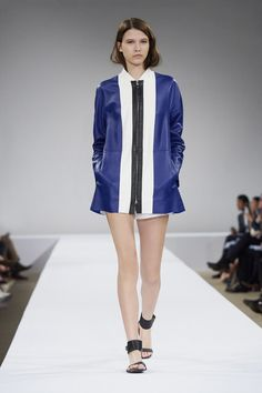 Longchamp, Look #8