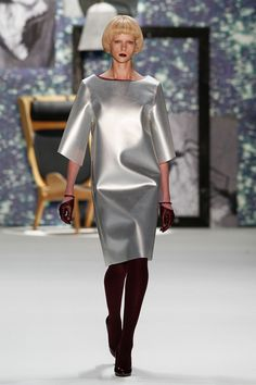 Kilian Kerner Fall 2013 Ready-to-Wear Collection Slideshow on Style.com