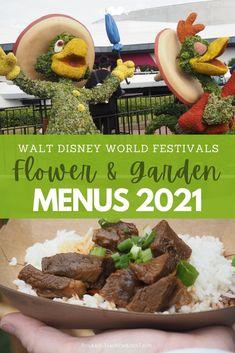 Epcot Christmas Foods 2021 300 Epcot Flower Garden Festival Ideas In 2021 Epcot Flower Garden Festival
