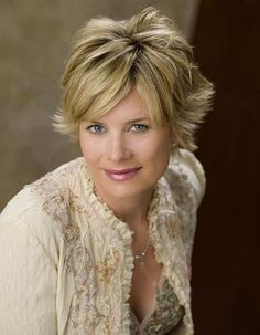 Mary Beth Evans as Kayla Brady on Days of our Lives picture - Days of Our Lives