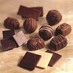 Chocolate - Búsqueda de Google