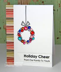 handmade christmas cards - Google Search