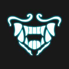 Shop Akali Dragon Mask kda akali t-shirts designed by Pyropete as well as other kda akali merchandise at TeePublic. Lol League Of Legends, Akali League Of Legends, Mouth Drawing, Mask Drawing, Akali Lol, Dragon Mask, Mask Design, Character Drawing, Phone Backgrounds