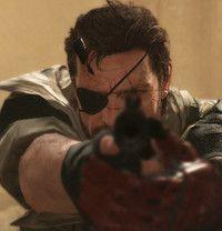 "Crunchyroll - VIDEO: ""Metal Gear Online"" Previewed in Tokyo Game Show Demo"