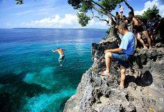 Salagdoong Beach, Siquijor Philippine Photos