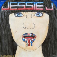 Album Artwork - Schoo Middle School Art
