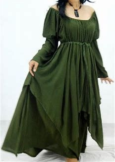 Image result for Renaissance Peasant Dress