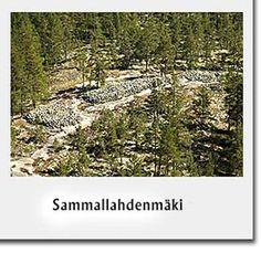 Sammallahdenmäen pronssikautinen hautaröykkiöalue / Bronze Age Burial Site of Sammallahdenmäki