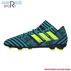 brand new 52cfb 214a6 Adidas NEMEZIZ 17.3 FG
