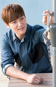 Choi Jin Hyuk ❤️ J