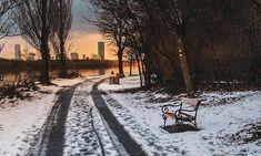 Die schönsten Ausflugsziele am Wiener Stadtrand - Teil 2 - 1000things.at Vienna, Austria, Snow, Motto, Outdoor, Road Trip Destinations, Explore, Environment, City