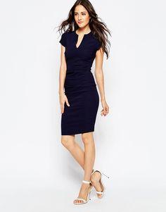 Image 4 ofJessica Wright Sophia Pencil Dress