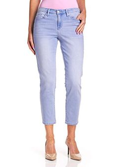 Calvin Klein Jeans Womens Ankle Skinny Jean Faded Sky 30 >>> Find out more about the great product at the image link.