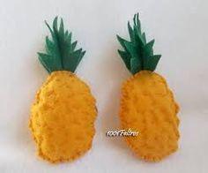 Resultado de imagem para diy frutas legumes feltro