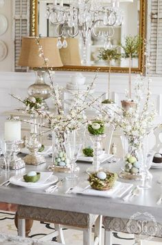 422 best finding tablescapes and party ideas images centerpieces rh pinterest com