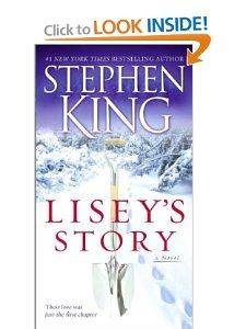 Liseys Story: A Novel: Stephen King: 9781416523352: Amazon.com: Books