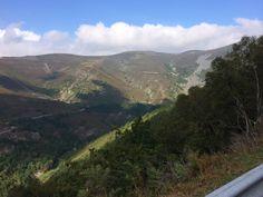 Alto del Palo, Asturias, Spain!