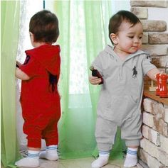 infant boy clothes coveralls-image! LOVE!!