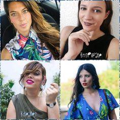 """Me encanta"" #ideales #guapas #grupoinstagram #bloggers #models #instagramers #kissmylook #tw feliz tarde kissess"
