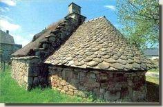 Les fours à pain en Corrèze