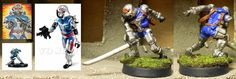 mini-ventures: Cobra Commander - With Battle Armor