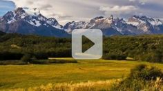 Everything has beauty, but not everybody sees it. Catch up with the Lord as you watch this time-lapsed video of beautiful Patagonia. In all things, God is great!
