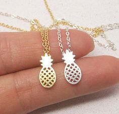 New Fashion Pineapple Choker Necklace //Price: $5.73 & FREE Shipping //     #beautiful #shopping