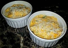 Mike's Easy Cheesy Spuds Recipe -  Yummy this dish is very delicous. Let's make Mike's Easy Cheesy Spuds in your home!