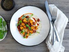 Chorizo, Seafood, Ethnic Recipes, Sweet, Sea Food, Candy, Seafood Dishes