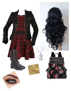 """""""Untitled #155"""" by mikjj ❤ liked on Polyvore"""