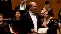 Johann Sebastian Bach: St Matthew Passion, BWV 244 – Orquesta Sinfónica de Galicia, Ton Koopman (2015, HD 1080p) • http://facesofclassicalmusic.blogspot.gr/2016/03/johann-sebastian-bach-st-matthew.html