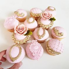 IBeautiful Cupcakes