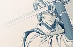 Multimedia, Cute Anime Guys, Touken Ranbu, Image Boards, Hot Boys, My Works, Anime Art, Gallery, Sword