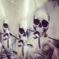 Skylton t-shirts Skull, Tattoos, Shirts, Tatuajes, Tattoo, Dress Shirts, Tattos, Shirt, Skulls