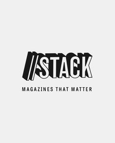 Step outside of the norm and get a subscription to Stack this Christmas where a…