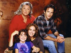 Judging Amy (1999 - 2005) With Amy Brenneman, Richard T. Jones, Karle Warren etc.
